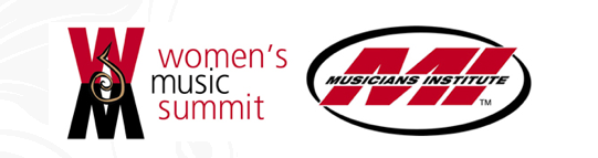 I'm Speaking at the Women's Music Summit Industry Panel in Musicians Institute